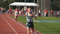 Colby Lowe in 8:59.79